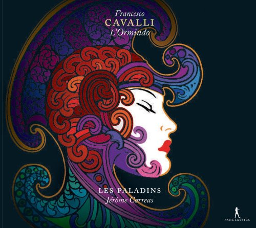 Francesco Cavalli : L'Ormindo