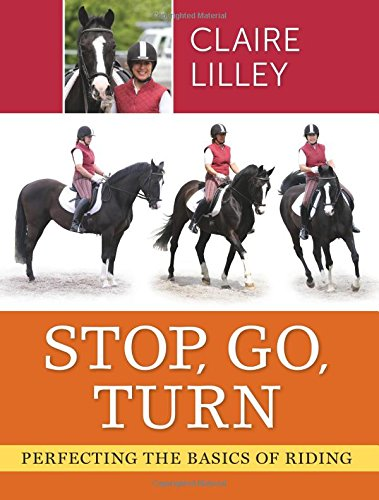 Stop, Go, Turn por Claire Lilley