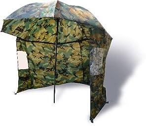 Zebco Nylon-Storm Umbrellas/Tents/Chairs - Camouflage, 2.20 m by Zebco