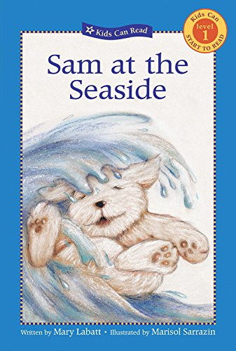 sam-at-the-seaside-kids-can-read-level-1