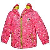 Longboard - Liz fus Jacket cadette - Blouson - Fuschia - Taille 4ans