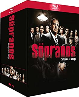 Les Soprano - L'intégrale de la série - Blu-ray - HBO (B00LMFO6YS) | Amazon price tracker / tracking, Amazon price history charts, Amazon price watches, Amazon price drop alerts