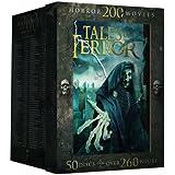 Tales of Terror - 200 Classic Horror Movies [DVD] [Region 1] [US Import] [NTSC]