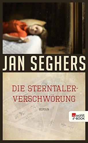 Buchseite und Rezensionen zu 'Die Sterntaler-Verschwörung' von Jan Seghers