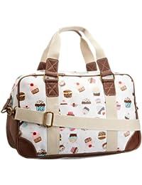 Swankyswans® Cupcake Design, Sac Femme
