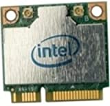 Intel 7260.HMWWBR - Dual Band Wireless-AC 7260 - Network adapter - PCI Express Half Mini Card - 802.11b, 802.11a, 802.11g, 802.11n, 802.11ac, Bluetooth 4.0 LE