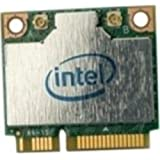 INTEL 7260.HMWWB.R Dual Band Wireless-AC 7260 - Network adapter - PCI Express Half Mini Card - 802.11b 802.11a 802.11g 802.11n 802.11ac Bluetooth 4.0 LE - (Enterprise Computing > Wireless Adapters)