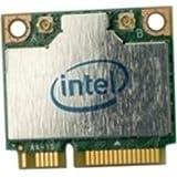 Intel 7260.HMWWB - Adaptador de red (WiFi, PCIe, Bluetooth, LTE), verde