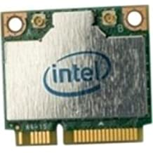 Intel 7260.HMWWB - Adaptador de red (WiFi, PCIe, Bluetooth, LTE), verde