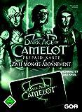 Dark Age of Camelot - Prepaidkarte (60 Tage)