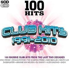100 Hits-Club Hits