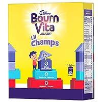 Cadbury Bournvita Little Champs Health Drink, 200 gm Pack