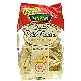Panzani Pâtes Qualité Pâtes Fraîche Tagliatelles 400 g