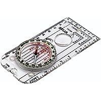 Preisvergleich für Silva Outdoor Camping/Wandern/Classic Bodenplatte Lupe Maßstab Ranger 4Kompass
