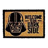 Star Wars - Welcome to the Dark Side Fußmatte