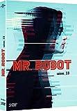 Mr. Robot - Saison 3. 3 / Tricia Brock, réal. | Brock, Tricia (0000-....). Metteur en scène ou réalisateur