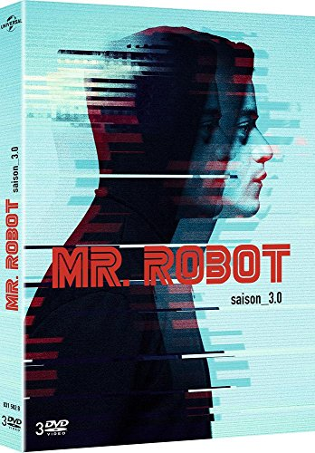 Mr. Robot. Saison 3