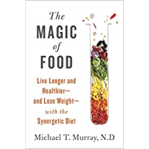 The Magic of Food (English Edition)