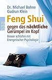 Feng Shui gegen das nächtliche Gerümpel im Kopf: Besser schlafen mit Energetischer Psychologie (Energetische Psychologie praktisch) -