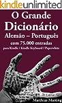 O Grande Dicionário Alemão-Português...