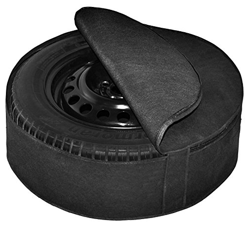 ATRA 'Kolo 2005-Up Wigofil D Protective Cover Tyre Cover - Best Price