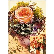 Compositions florales et bouquets