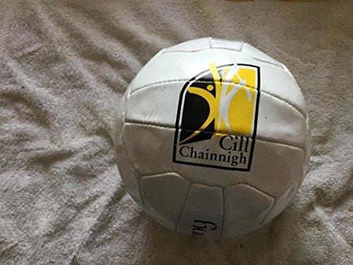 Kilkenny Offizielles GAA Irland County (Größe 5Fußball Sehr seltene Limited auf. -