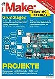 Make: Arduino special (2017): Arduino als Sound-Player, VGA-Karte und Datenlogger