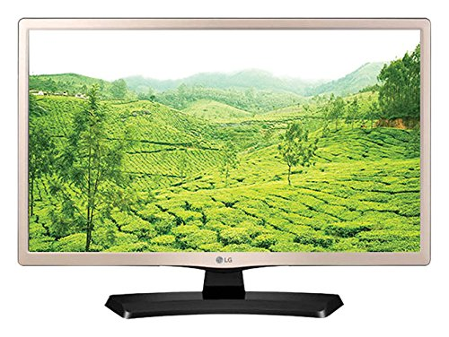 LG 60 cm (24 inches) 24LJ470A HD Ready LED TV