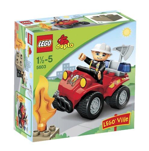 LEGO-DUPLO-LEGOVille-5603-Fire-Chief