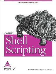Classic Shell Scripting,2ED