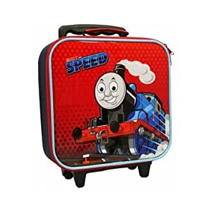 Thomas the Tank Engine roues valise sac