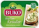 Arla - Buko Frischkäse Gartenkräuter - 200g