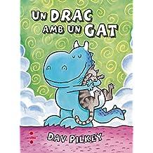 Un drac amb un gat (El drac despistat)