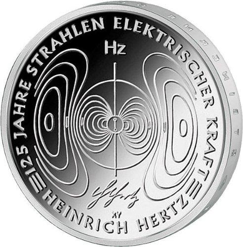 10-euro-gedenkmunze-125-jahre-strahlen-elektrischer-kraft-h-hertz-jager-584-spiegelglanz