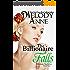 The Billionaire Falls: Billionaire Bachelors - Book Three (English Edition)