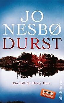 Durst: Kriminalroman (Ein Harry-Hole-Krimi 11) von [Nesbø, Jo]