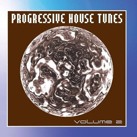 Progressive House Tunes, Vol. 2