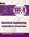 #9: SSC JE Electrical Engineering 10 Solved Papers & 10 Practice Papers