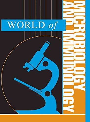 [(World of Microbiology and Immunology)] [Edited by K. Lee Lerner ] published on (November, 2002)