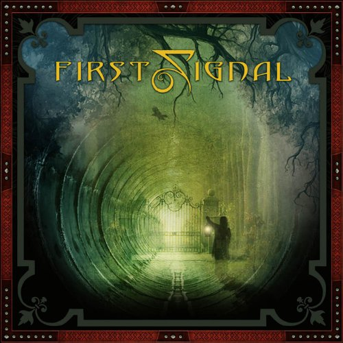 First Signal (Feat. Harry Hess)