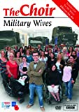 The Choir Series Four: Military Wives [DVD]
