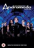 Andromeda - Season 2 [UK DVD]