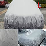 Best Car Covers - Shoze Car Cover Full Waterproof UV Protection Breathable Review