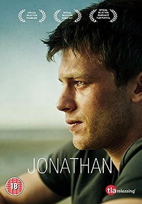 Jonathan [Edizione: Regno Unito] [Import italien]