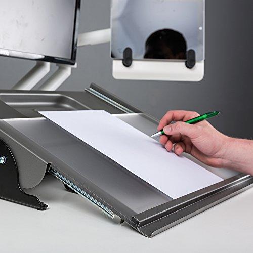 multirite documento soporte–tamaño mediano–blanco