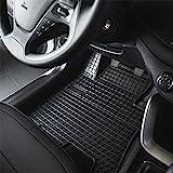 Eight Tec Handelsagentur Gummimatten Passgenau Für Das Gewählte Fahrzeug Et Gummi All Brand Pl0454 Auto