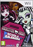 GIOCO WII MONSTER HIGH: