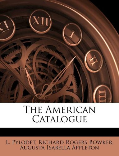 The American Catalogue