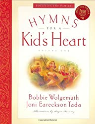 HYMNS FOR A KIDS HEART PLUS CD HB